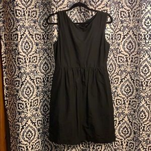 LBD JCrew dress for you to wear 1M times.